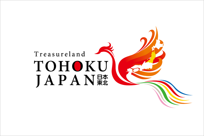 Treasurelang TOHOKU JAPAN 日本東北