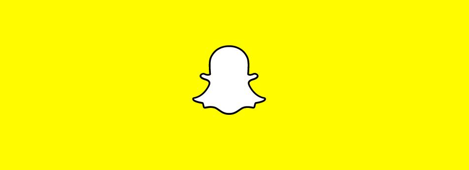 Snapchat(スナップチャット)のトレードマーク