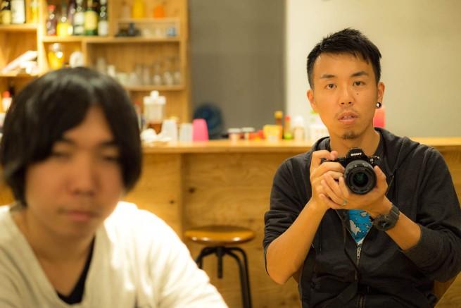 gosan camera