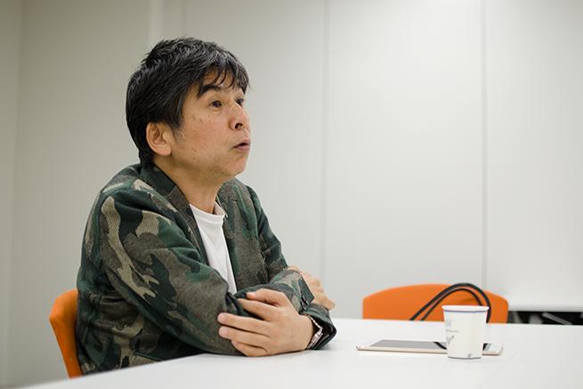 谷山雅計 12(永田優介記事)