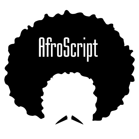 afroscript