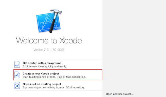 welcometoxcode