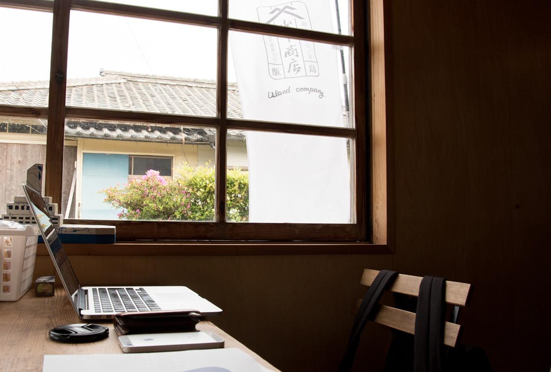 koshikishima_desk