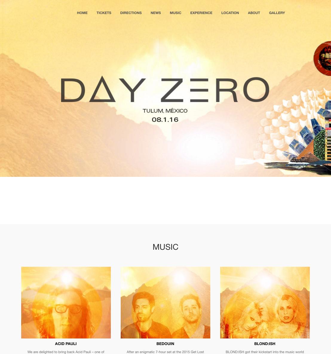 http://2016.dayzerofestival.com