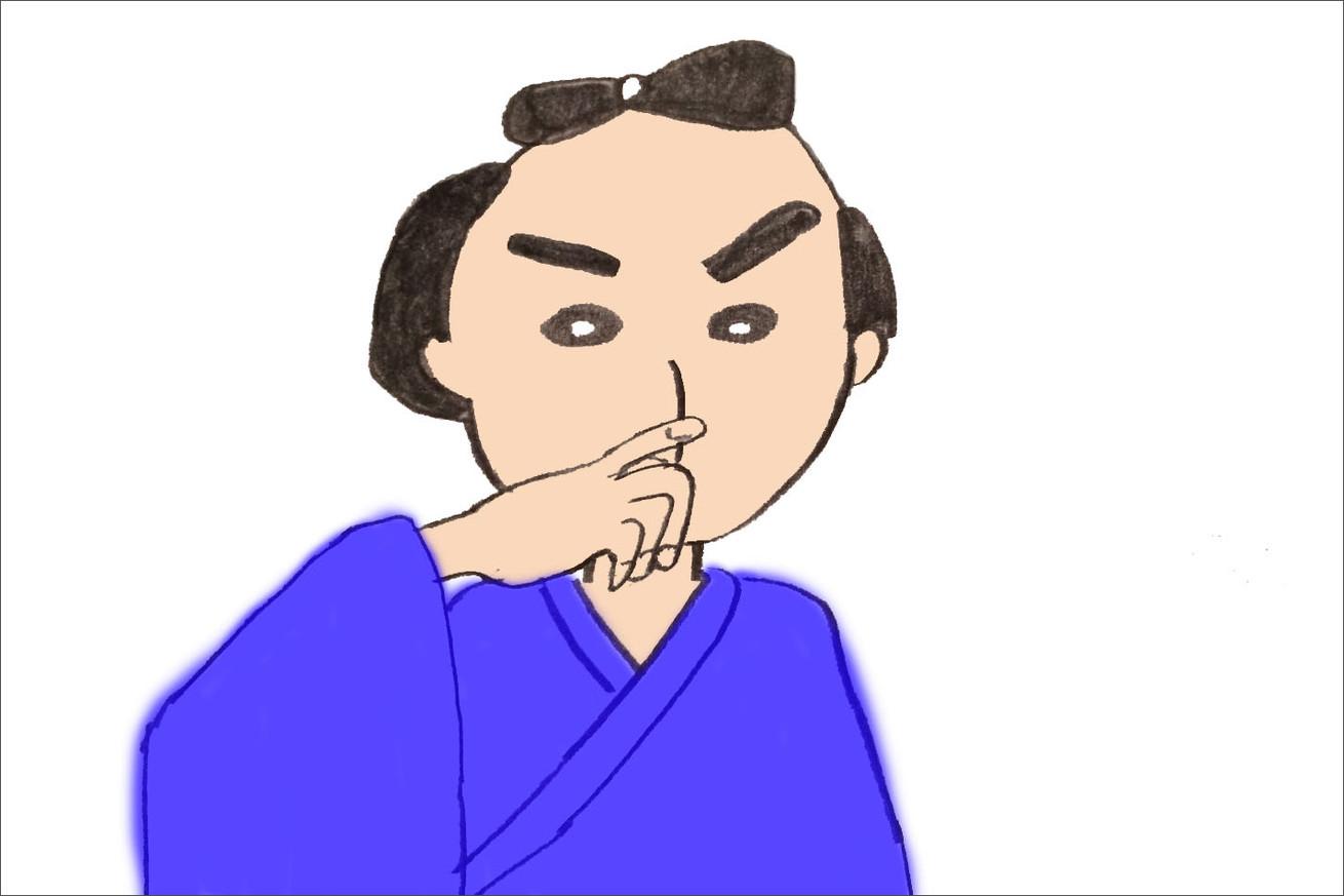 侍と武士の違いがそういえばわかんない