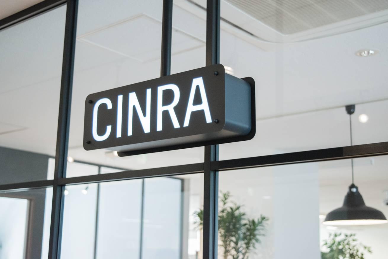CINRA-2