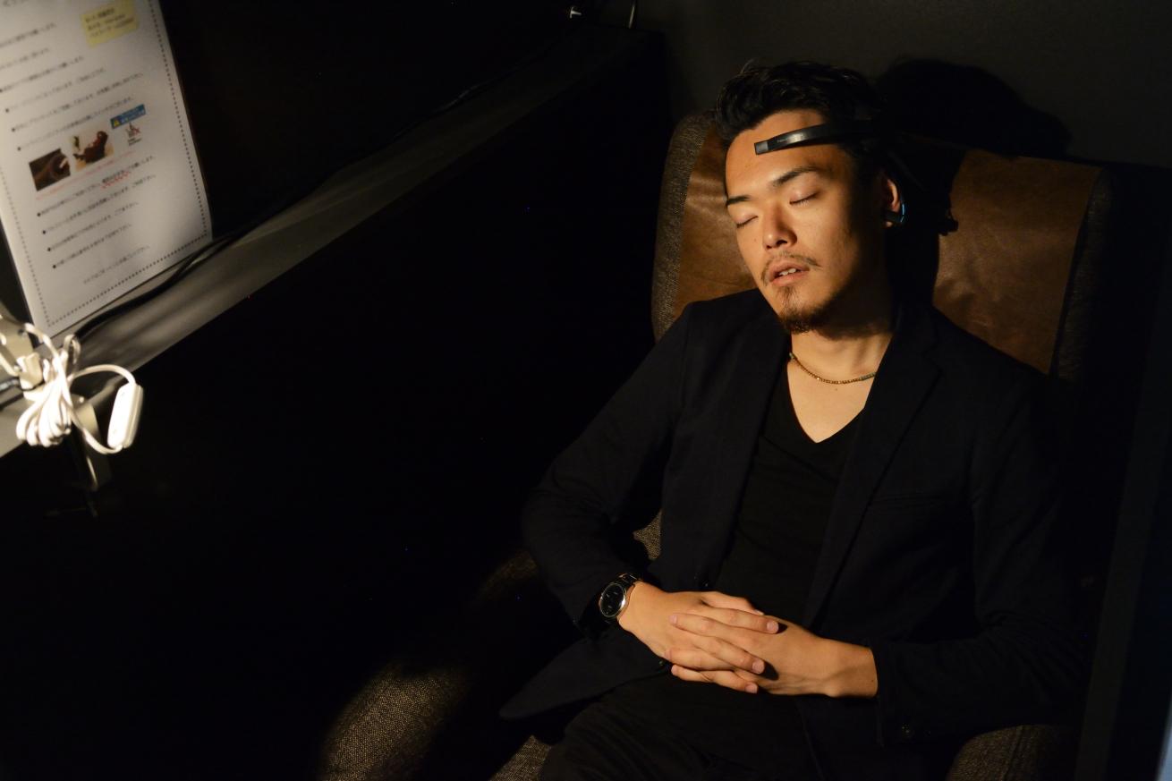 大阪本町・心斎橋エリアで一番リラックスできる休憩所を見つけた【電源・Wi-Fi完備】