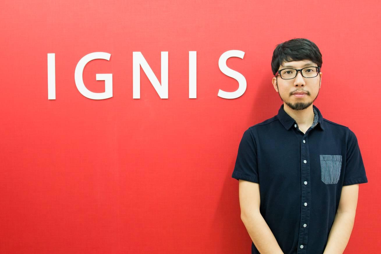 IGNIS-1