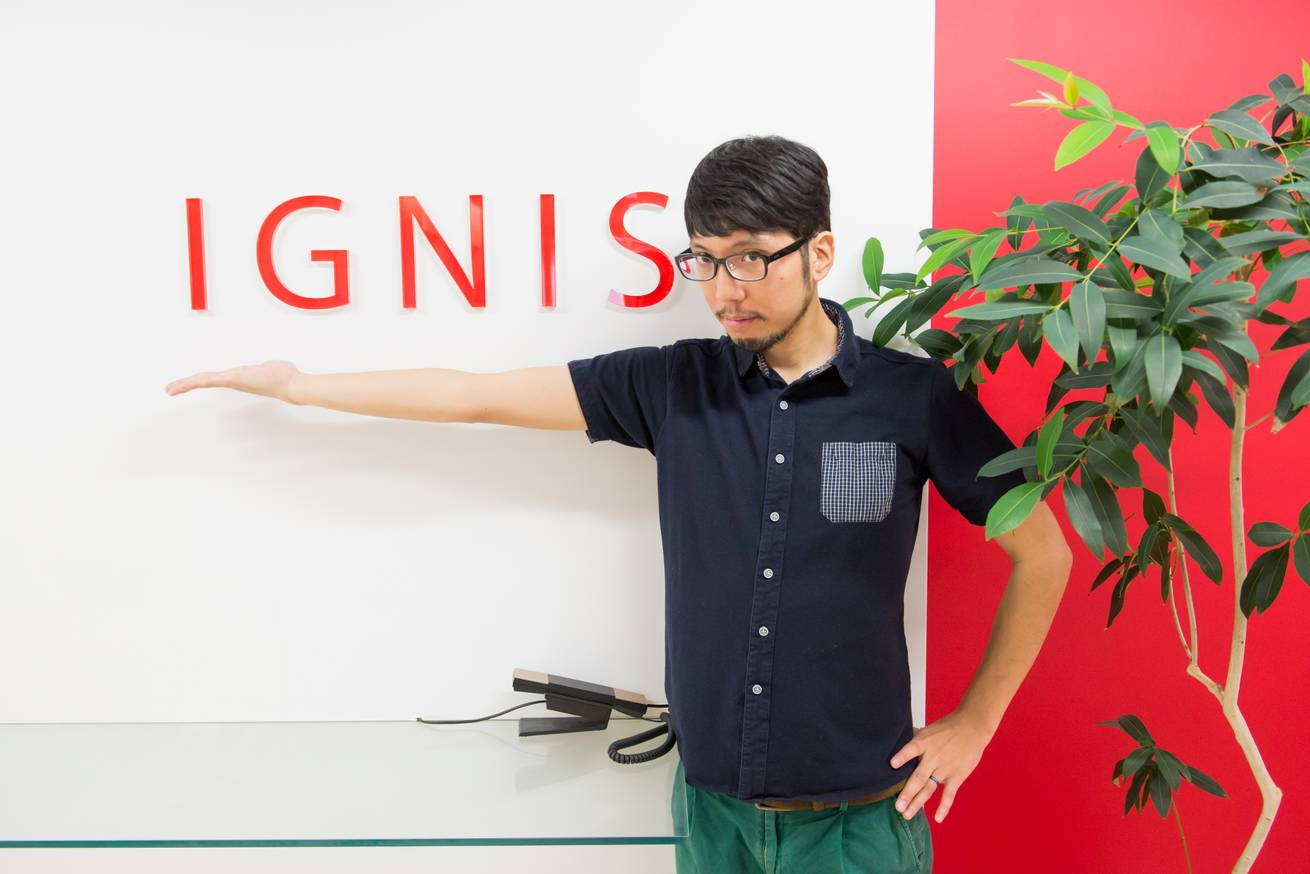 IGNIS-9