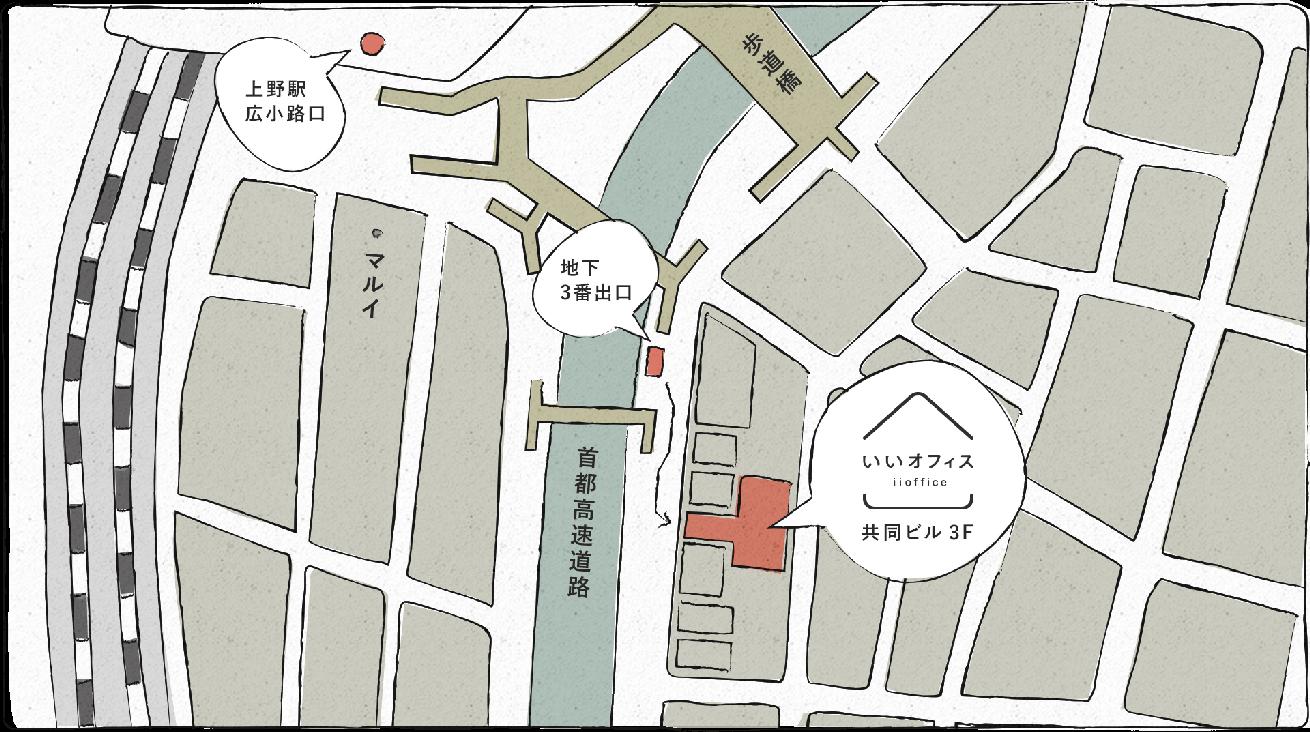 地図です☆