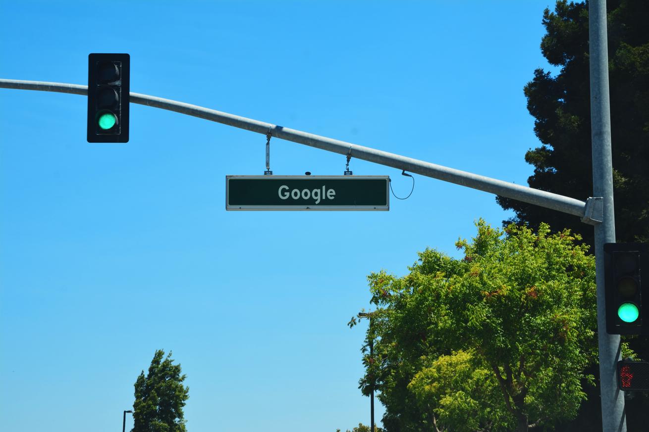 Google本社_2