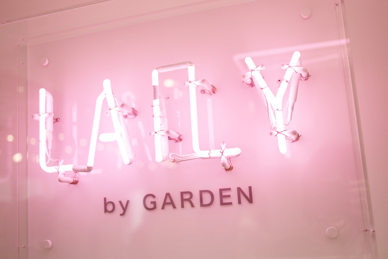 LAiLY by GARDEN 2