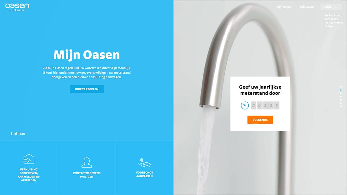 Oasen.nl
