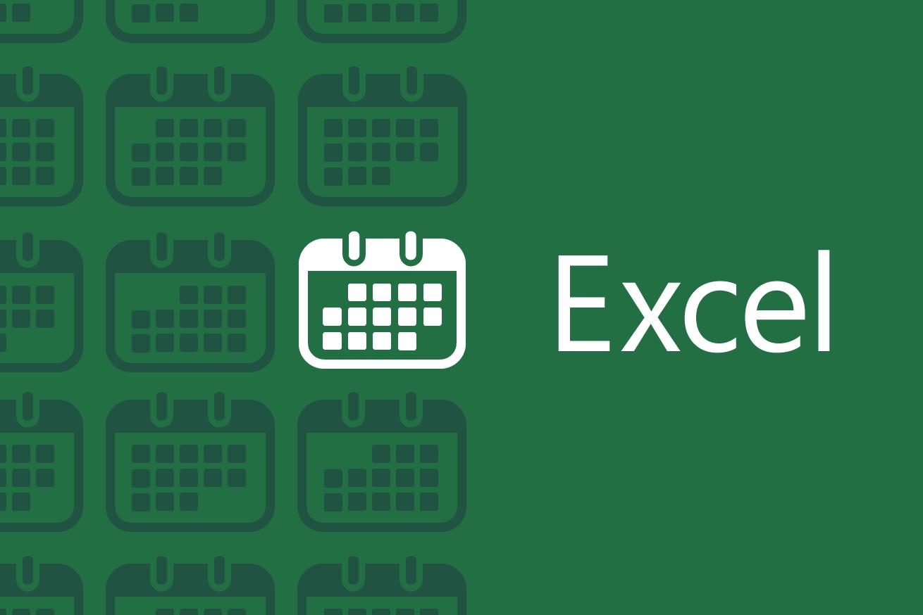 Excelで万年カレンダーを作成する方法