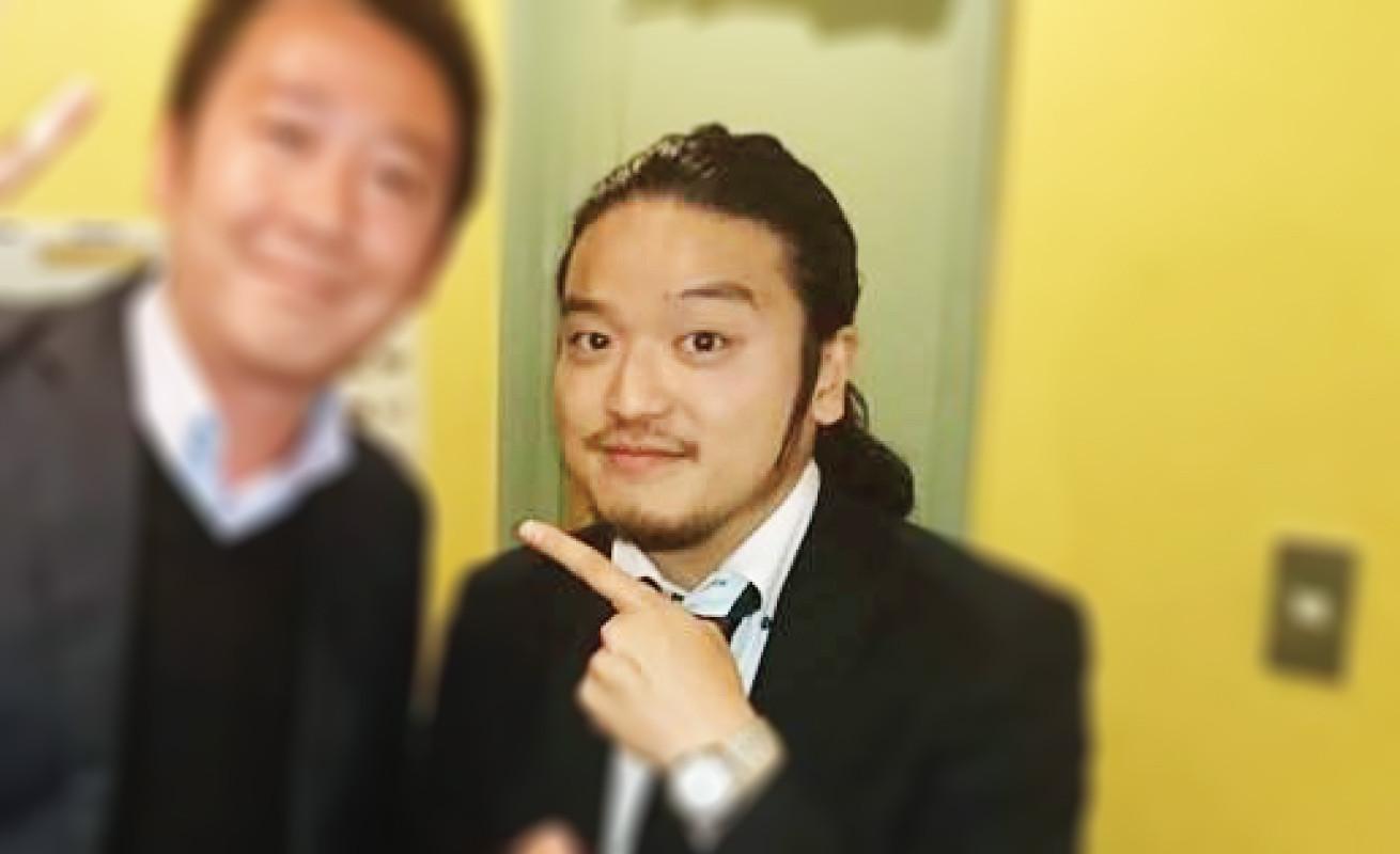 モデル田中