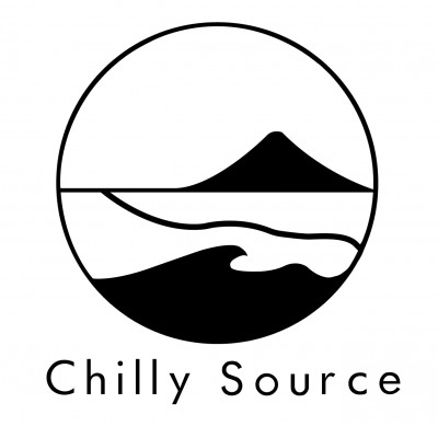 Chilly Source png logo blackのコピー