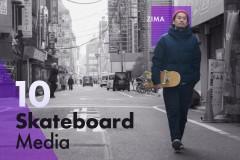 WEBデザインのヒントにぜひ!いけてるスケートボードメディア10選
