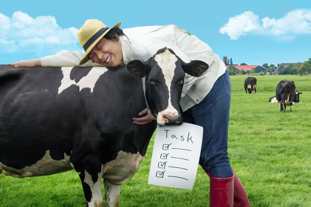 タスク管理ツールRemember The Milk(RTM)が素晴らしいので話をしてもいいですか
