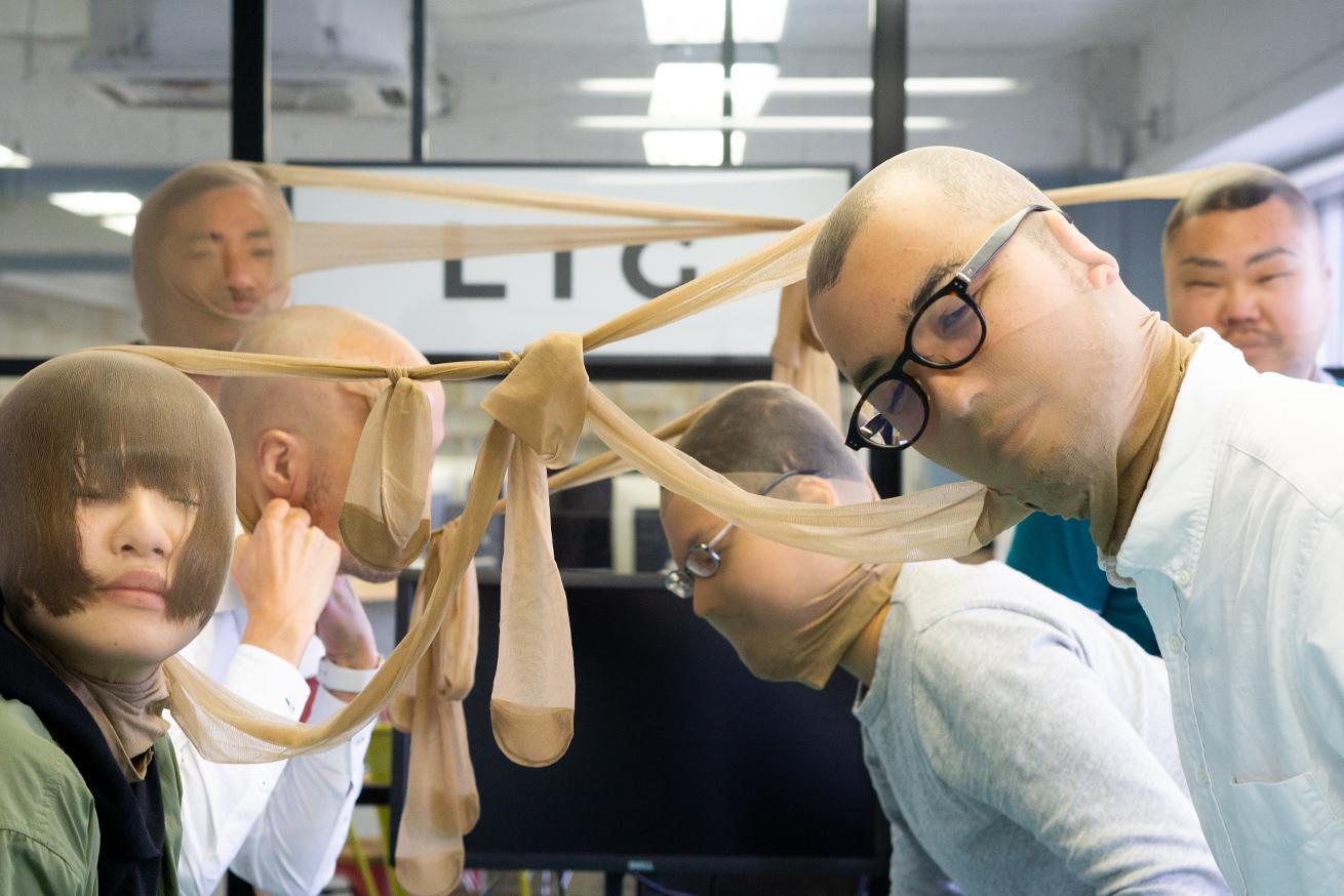 パーヤン式ブレスト法「パンスト」のイメージ画像