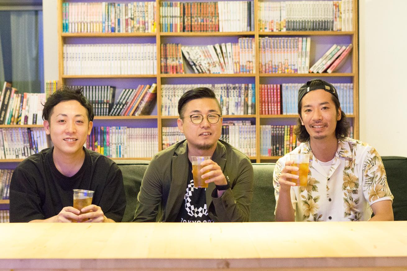 居酒屋 藤田 ~しっぽりとデザインについて語る会 第3回~ イベントレポート