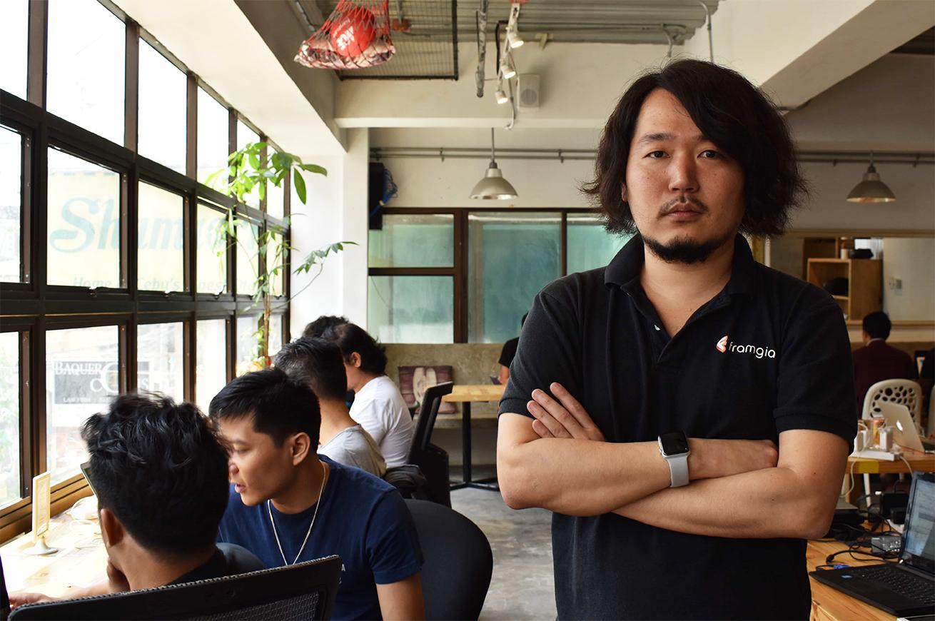 セブ島IT留学から、アジアのグローバルIT人材育成プラットフォームへ。フランジアのIT留学の描く未来像