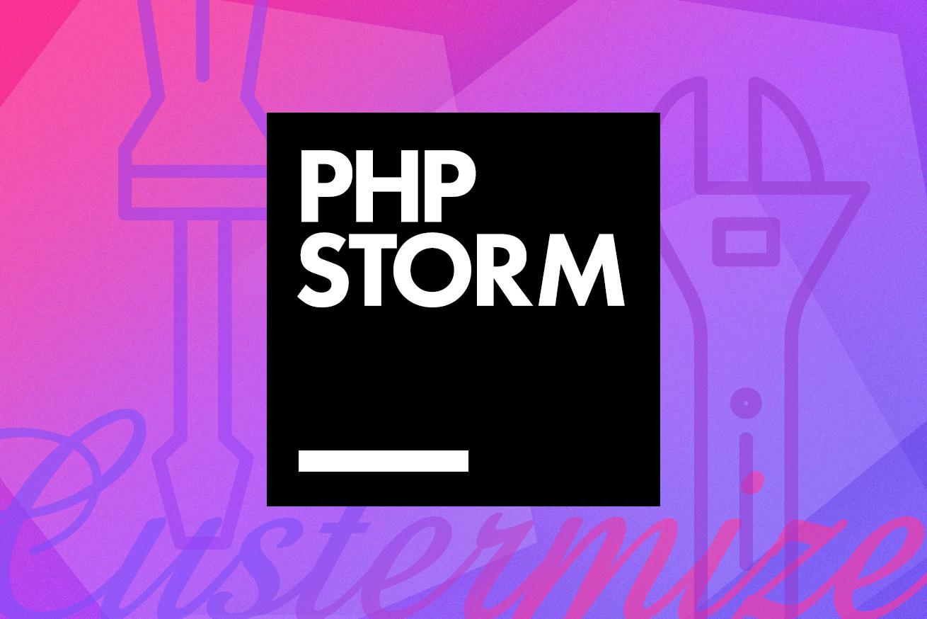 PhpStormをカスタマイズ! 便利な設定とショートカットキーをまとめました