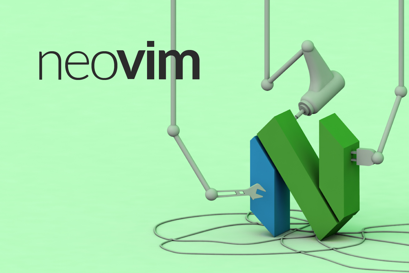 Vimをもっと上手に! 新たな旋風、Neovimで自堕落なVim力に喝を入れる。