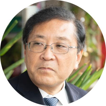 竹本勝紀 社長