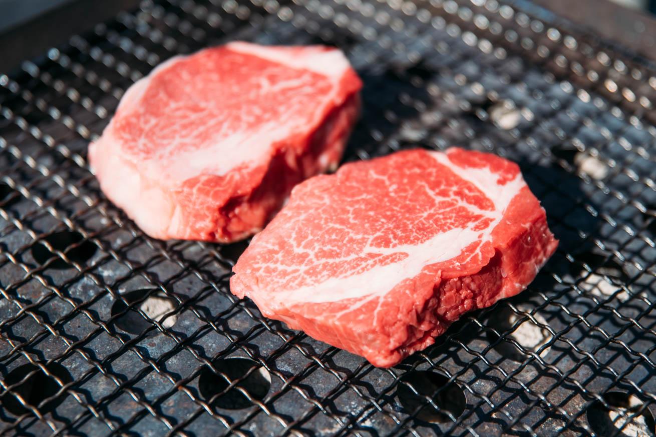 糸島産黒毛和牛のシャトーブリアンの画像