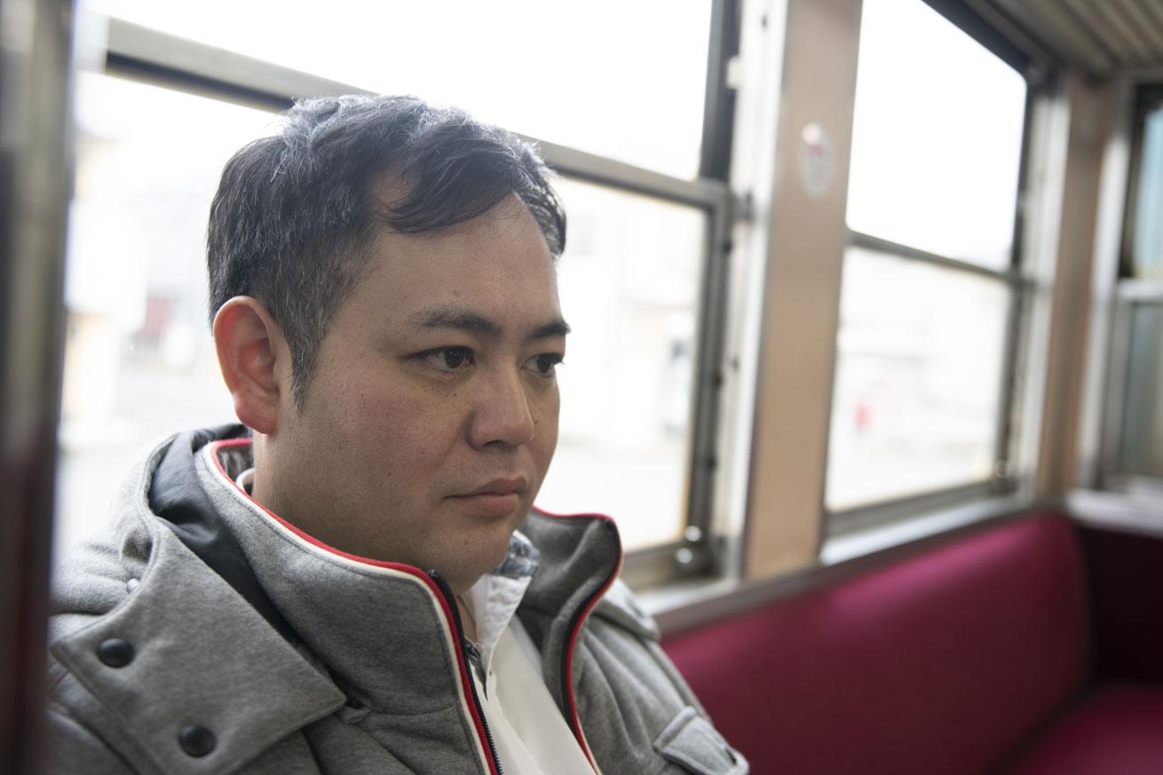 髪毛黒生駅