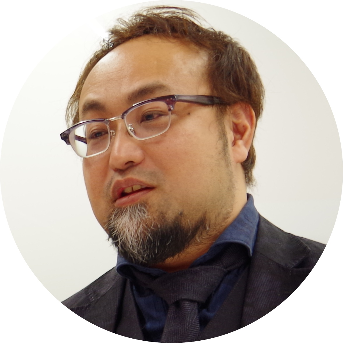 加藤 彰 社長