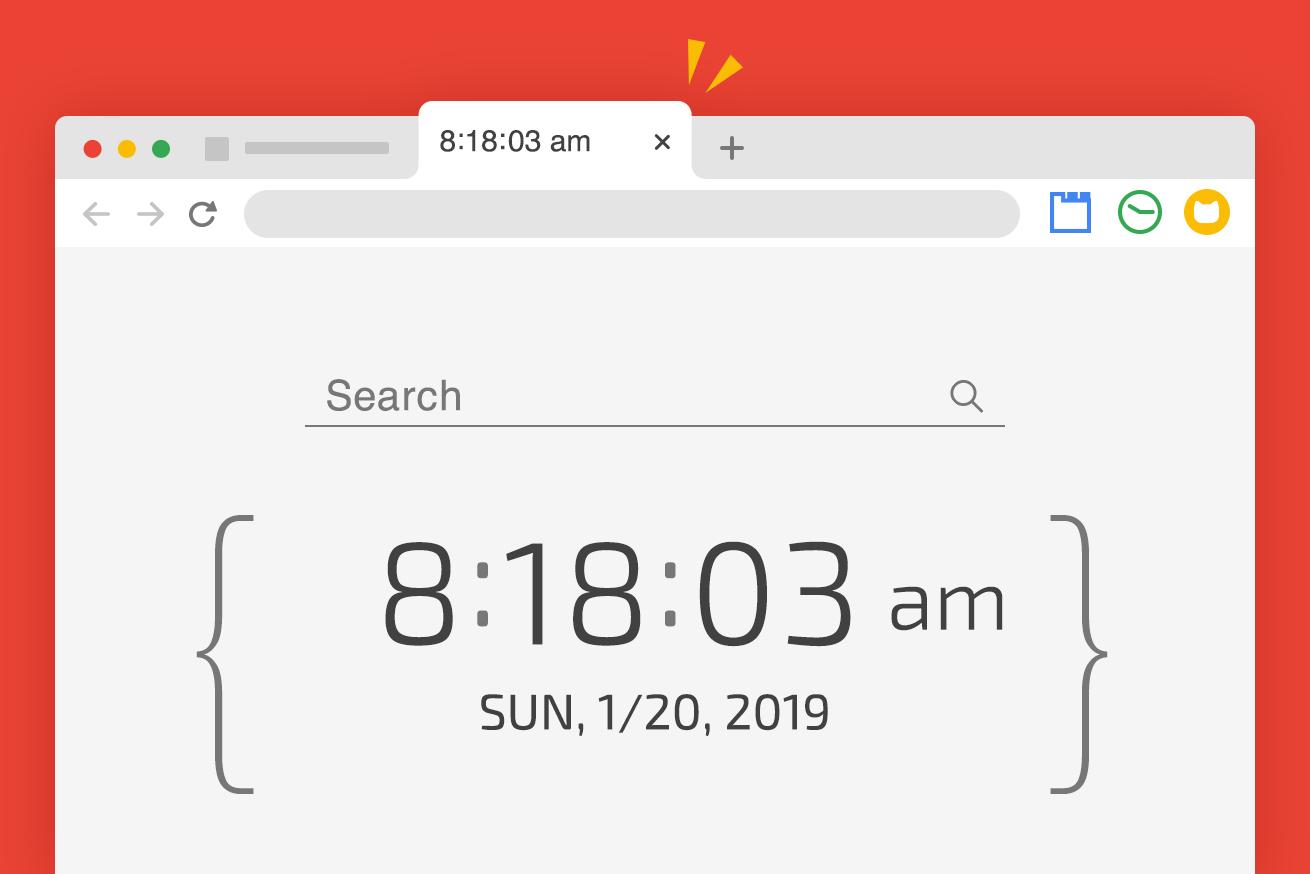 Chromeで「新規タブ」を開くのが楽しくなる!おすすめ拡張機能17選