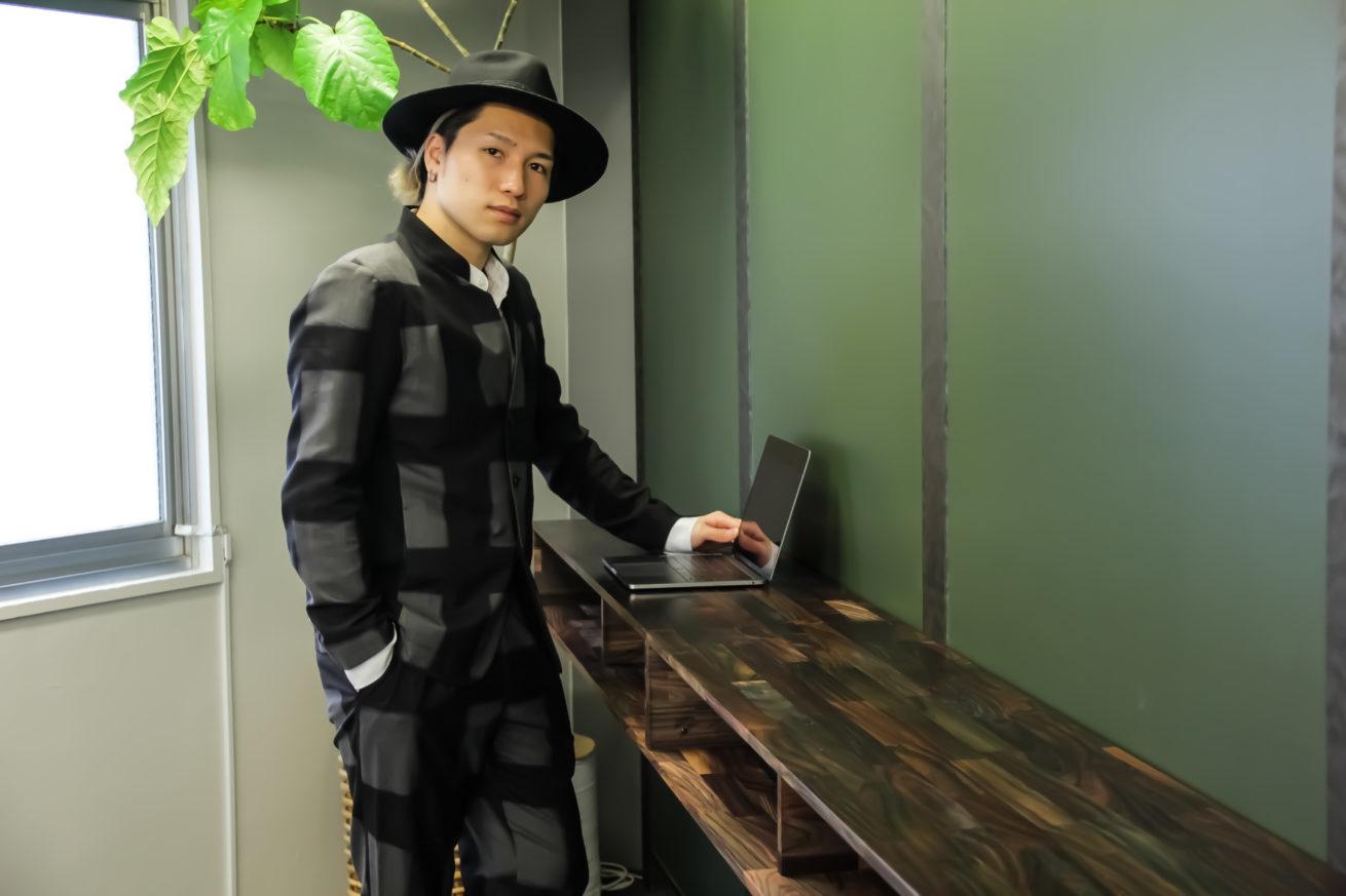 日本橋にオープンしたコワーキングスペース『いいオフィス日本橋 by FUKUMITOYA』を徹底解説!