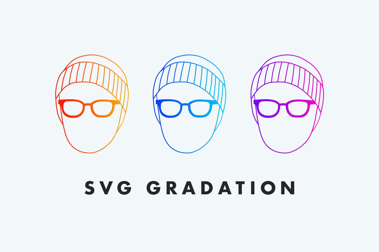 マウススクロールで「SVGグラデーション」を動かそう