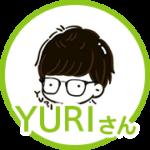 YURIさんの丸抜き