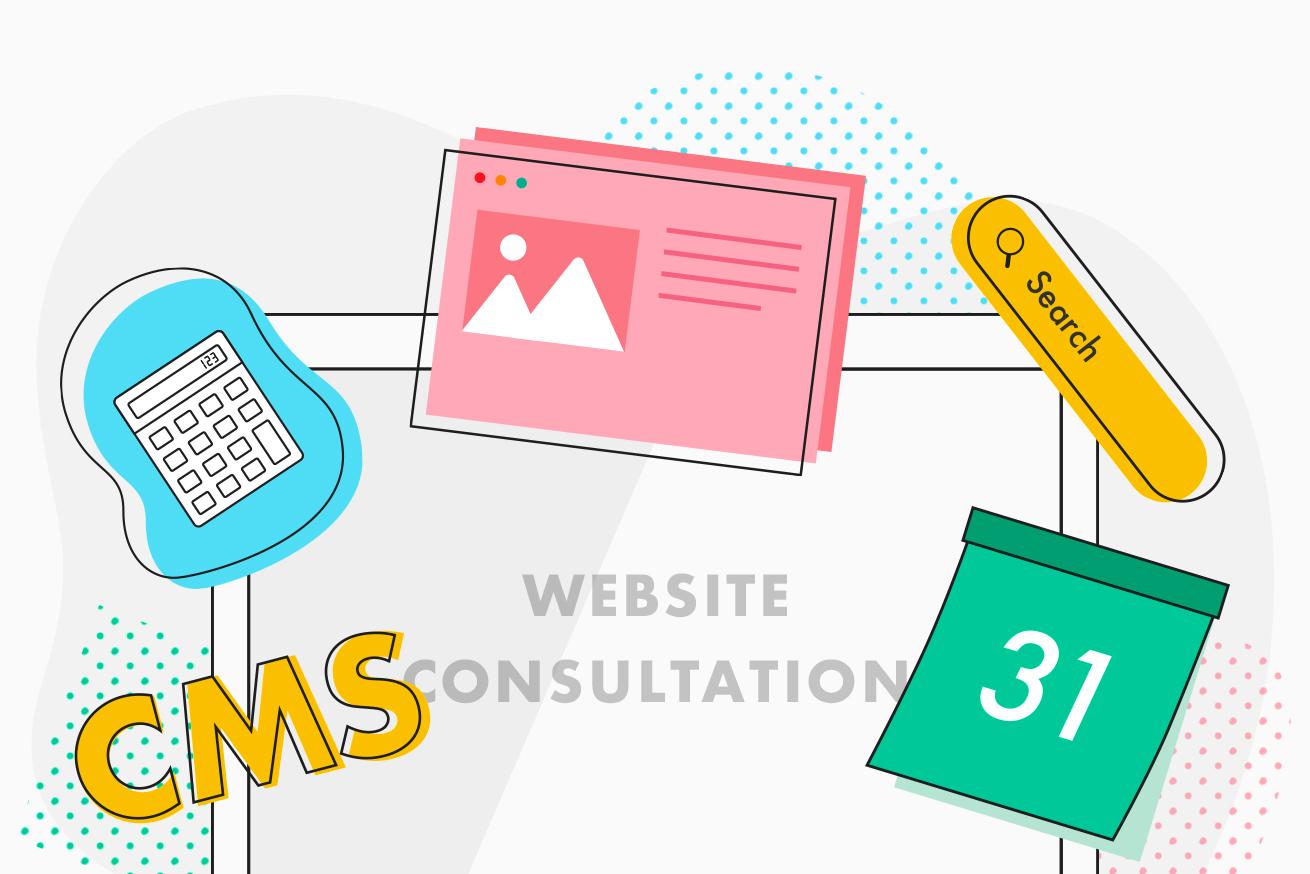 Web制作の相談って何を伝えればいいの?Web担初心者のためのポイントをまとめてみました!