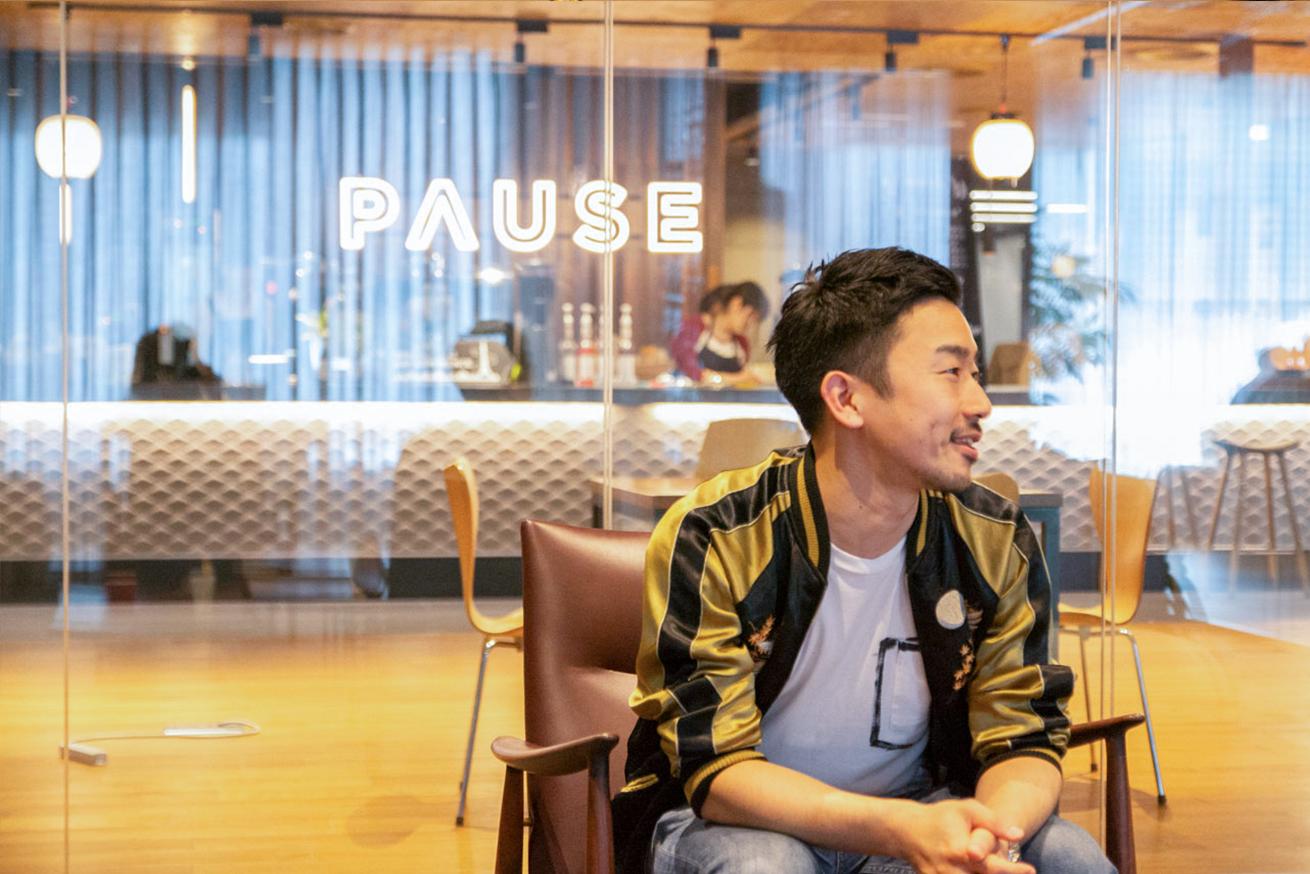 同じような見た目ばかりだと、誰からも愛されない―アクセンチュア インタラクティブ 柳太漢|CREATIVE X INTERVIEW #5