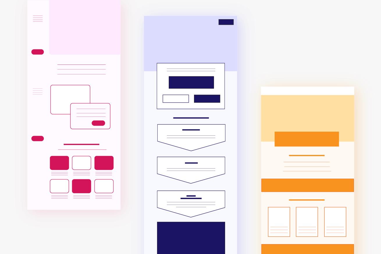 ランディングページのデザインまとめサイト11選!デザインを作る際のポイントとは