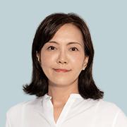 LIGのエディターの平林享子の顔写真