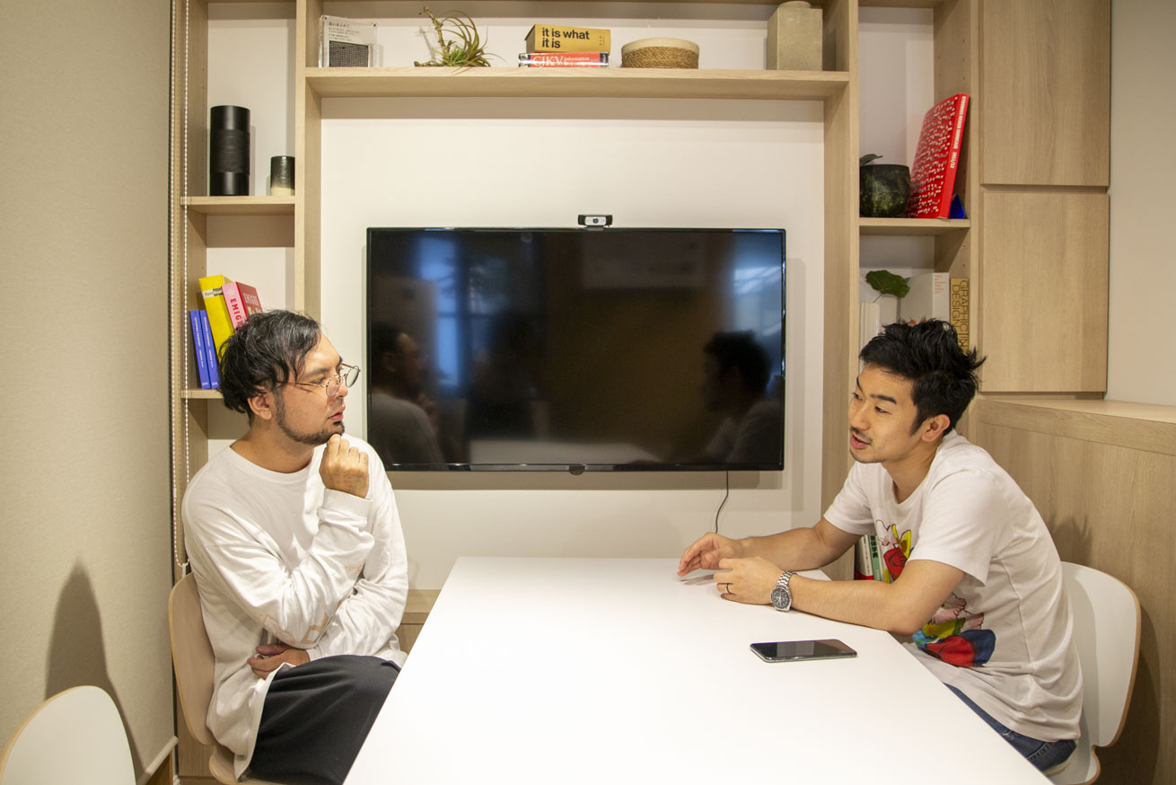 自分を信じてプロダクトを未来に遺す ―モリサワ 富田哲良|CREATIVE X INTERVIEW #6