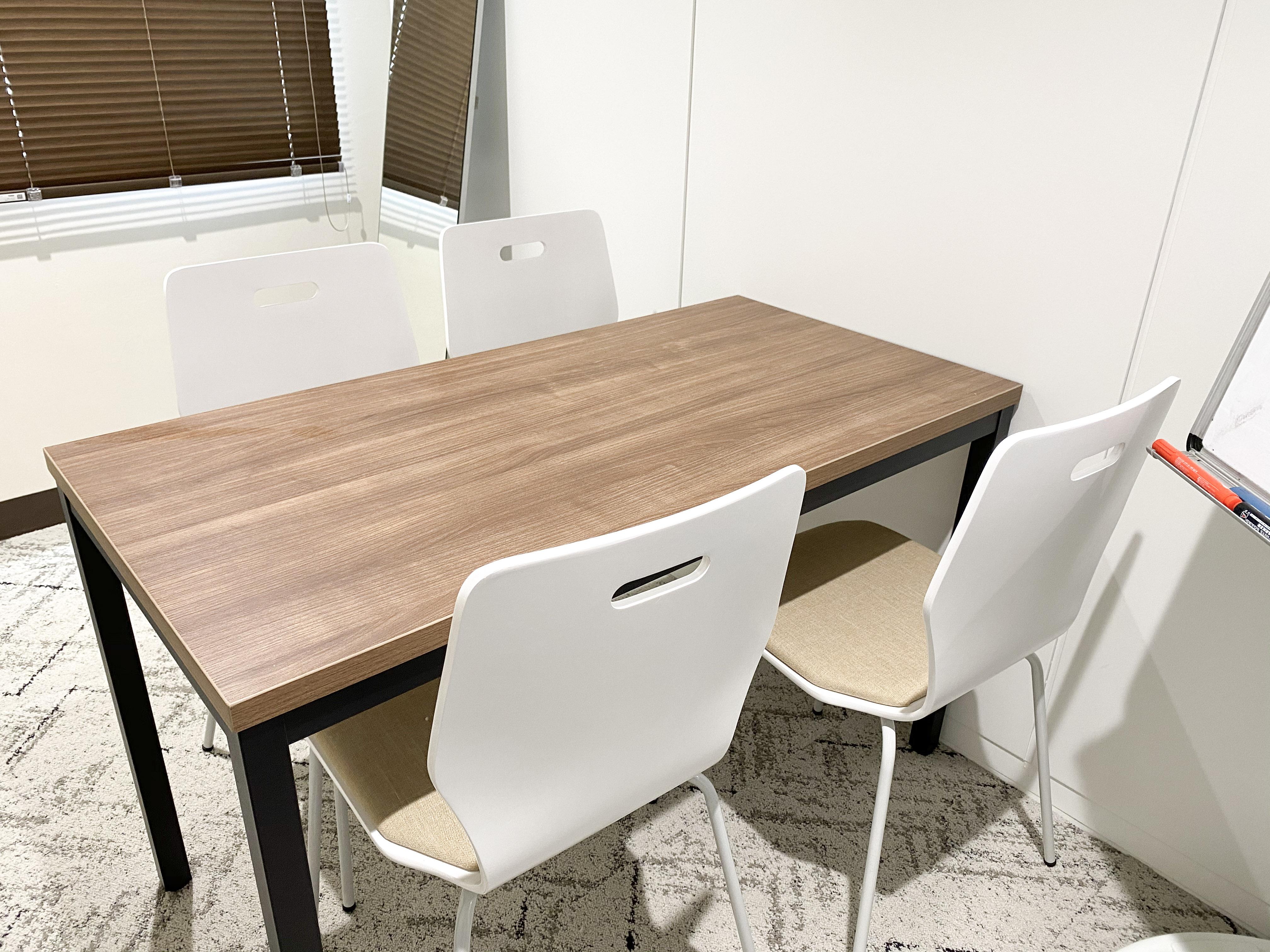 いいオフィス恵比寿 by enJIN会議室
