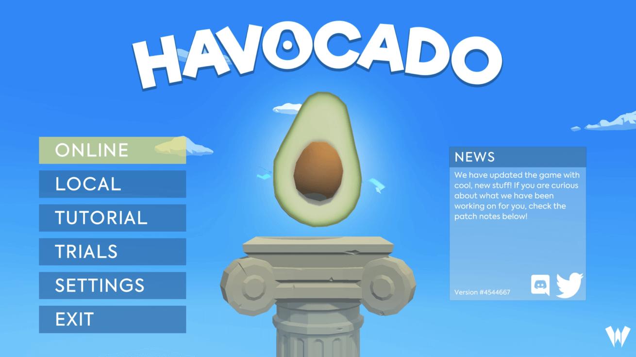 HAVOCADO