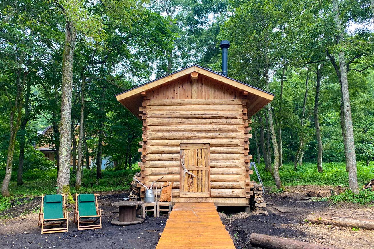 大幅アップデート完了。2階建てサウナ「The Sauna Kaksi」が9/5(土)正式オープンいたします!