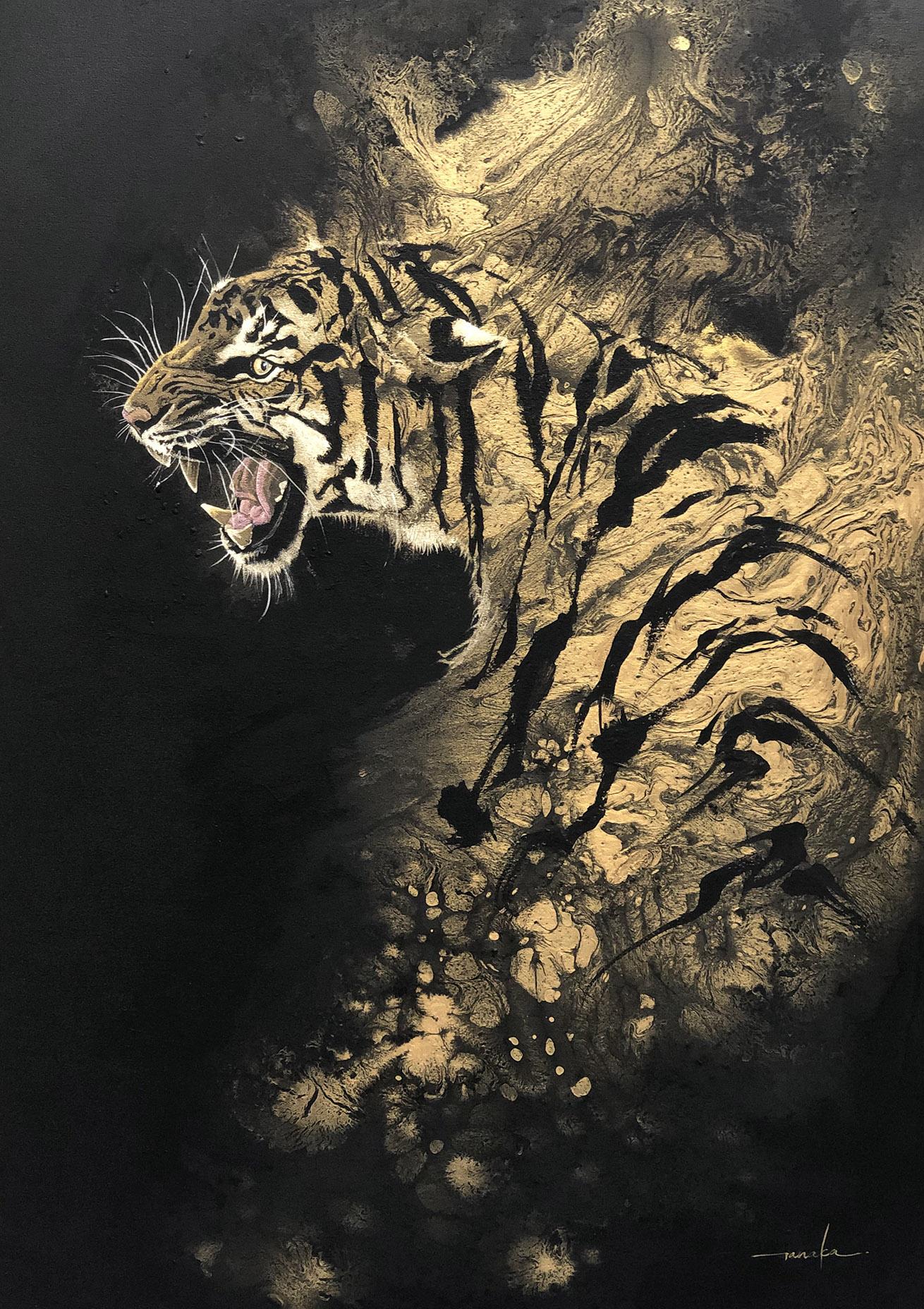 風は虎に従う