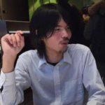 松田さんのお写真