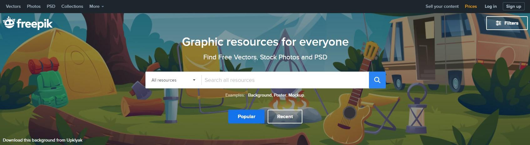 Free Vectors, Stock Photos & PSD Downloads | Freepik