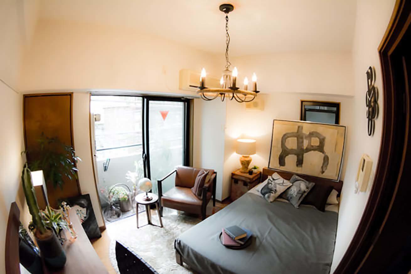 200万円かけて部屋を豪華にされたときのそめひこの部屋