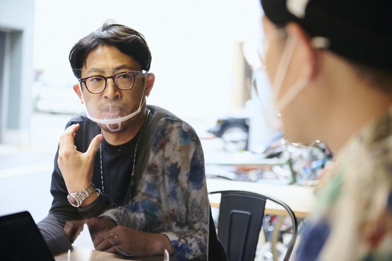 ジーピーオンライン豊永さん
